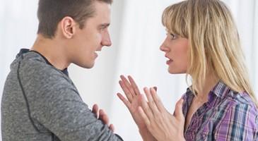 Vold i parforholdet – Kærligheden, den destruktive dans