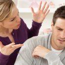 Vold i parforholdet