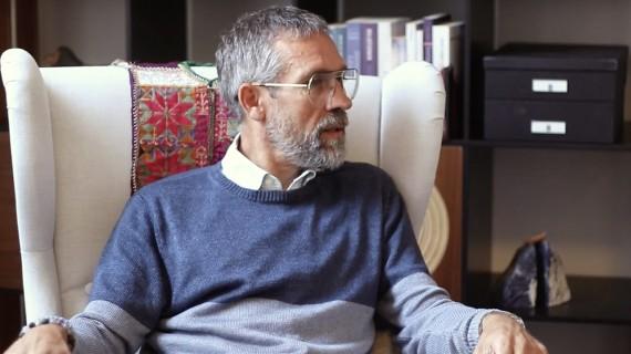 Stressekspert og direktør i KGI