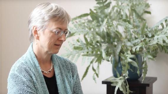 Marianne Bentzen – psykoterapeut