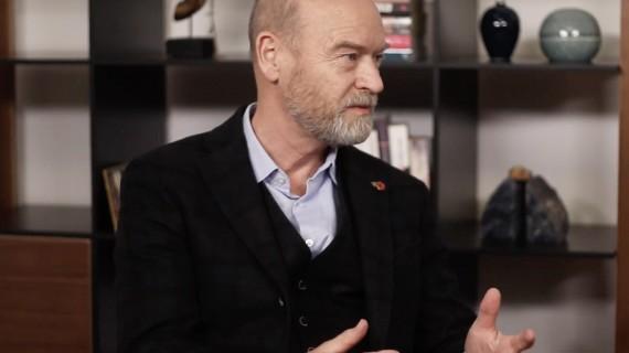 Overlæge og Psykoterapeut – Morten Kjølbye