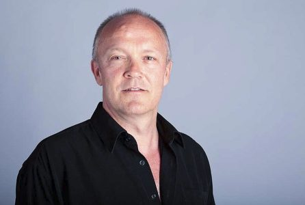 John Hjarsø Mortensen, Psykolog