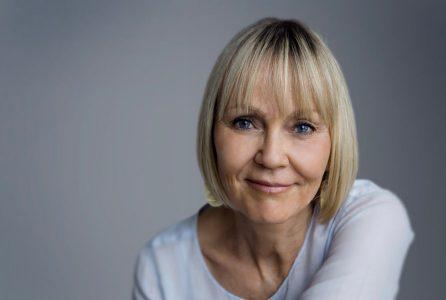 Jytte Vikkelsøe, Psykolog & Forfatter