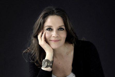 Katrine Axholm, Parterapeut & Forfatter