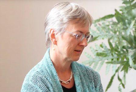 Marianne Bentzen, Psykoterapeut